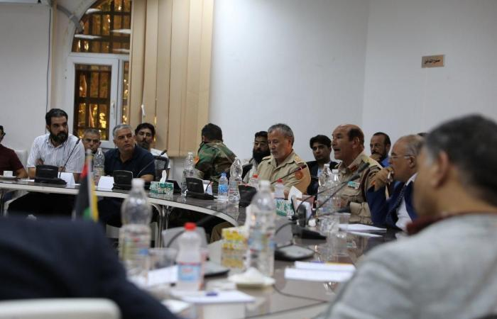 وقف للنار في طرابلس.. وهذه بنود الاتفاق الأممي