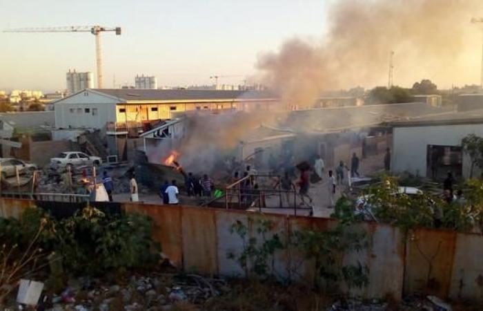 الأمم المتحدة: اتفاق على وقف النار في طرابلس الليبية