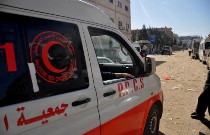 فلسطين | نابلس: مصرع مواطن بحادث سير