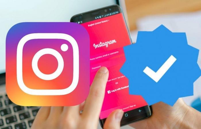 كيفية توثيق حساب إنستاجرام والحصول على العلامة الزرقاء