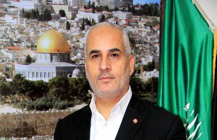 فلسطين | برهوم : مشاركة الجماهير تحمل رسالة تأكيد أن الشعب لا يمثله إلا من يحميه