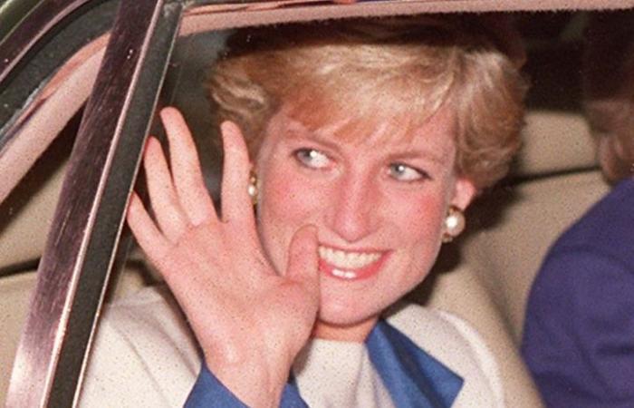 """تعرف على العبارة التي حطمت قلب """"ديانا"""" من الأمير تشارلز"""