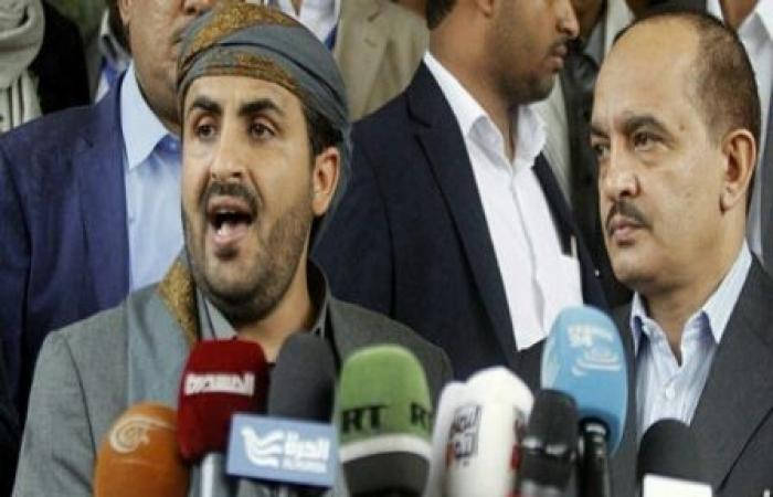 اليمن | توجيهات «عبدالملك» التي افشلت محادثات «جنيف» وعلاقة مليشيات «حزب الله»