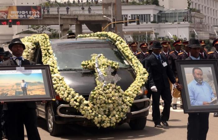 إثيوبيا تكشف لغز مقتل مدير سد النهضة