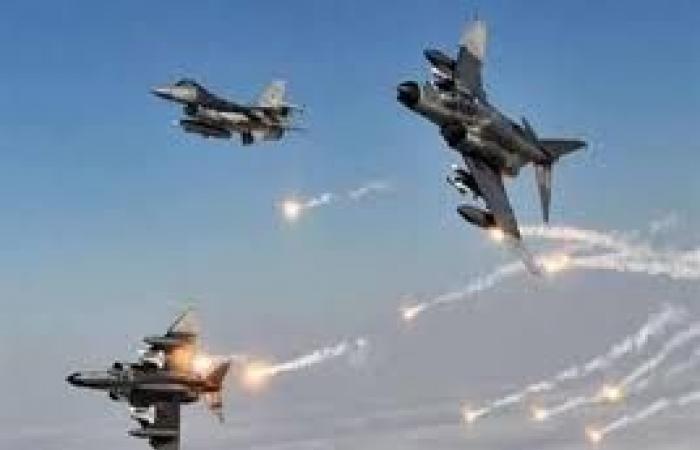 اليمن   التحالف يدمّر أسلحة حوثية في الحديدة ومحيطها