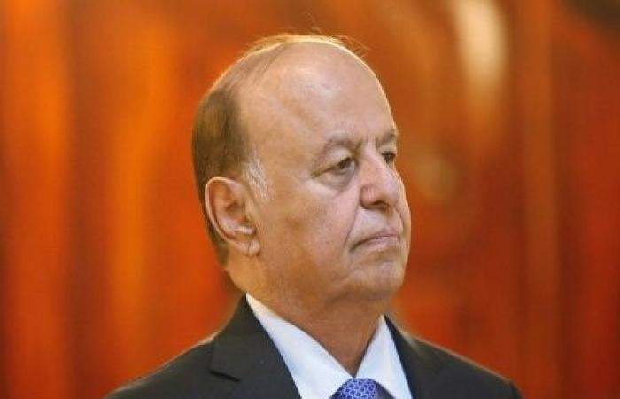 اليمن | الرئيس «هادي »يتوعد «عبد الملك» ويؤكد:صحتي طيبة