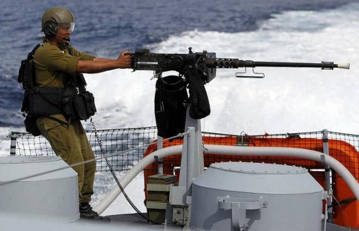 فلسطين | غزة: الاحتلال يستهدف الصيادين والمزارعين