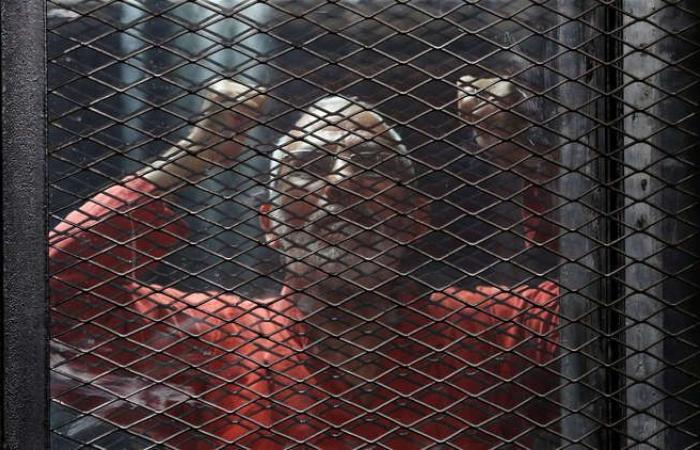 فلسطين | محكمة مصرية تقضي بإعدام 75 متهما بينهم قيادات في الإخوان