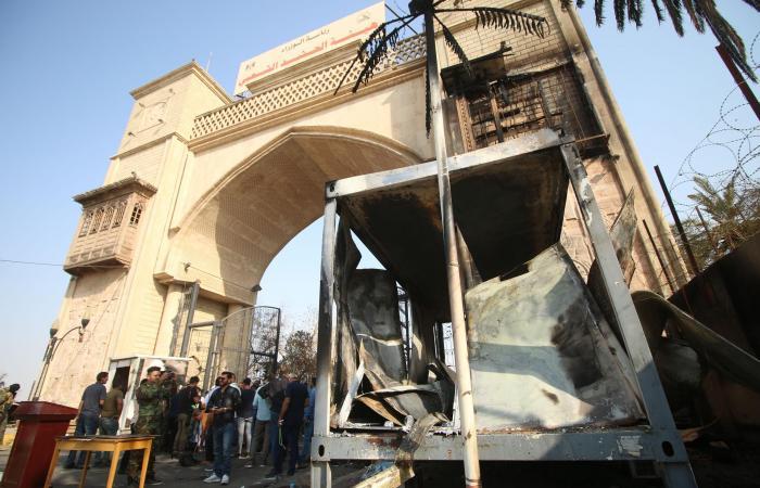 العراق   هكذا تصاعدت أزمة البصرة.. صراع البيت الشيعي سبب خرابها