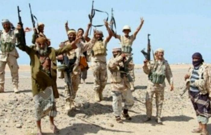 اليمن | «ألوية العمالقة» تقترب من حصار «الحديدة» وقواتها تصل مصنع «نانا».. اخر المستجدات