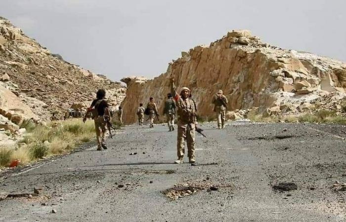 اليمن | انتصارات ساحقة لقوات الشرعية في «حجة».. تحرير أولى عُزَل «عبس» والتقدم صوب «مثلث عاهم» و«الأحمر» يوجه بتنفيذ المهام المطلوبة