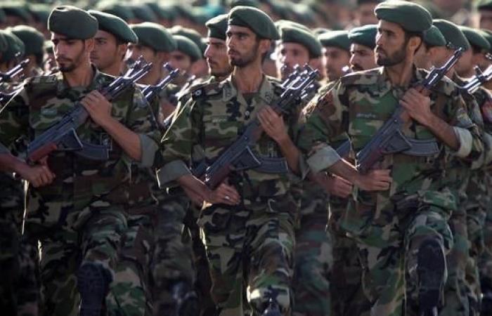 إيران   الحرس الثوري يعلن مسؤوليته عن الهجوم الصاروخي بالعراق