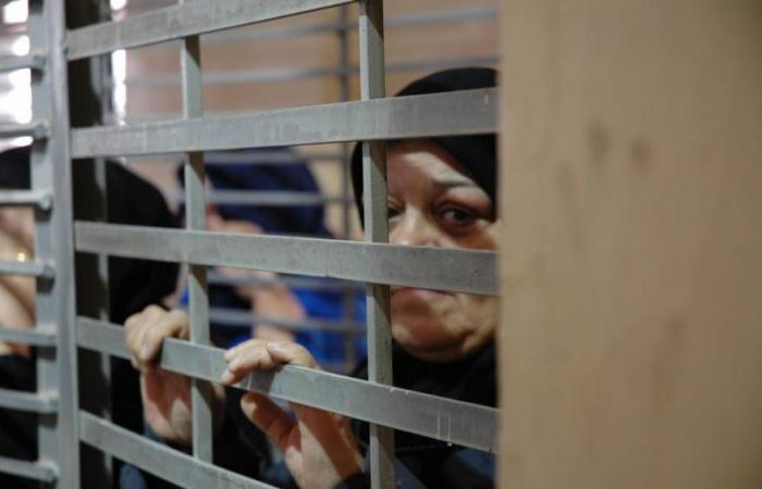 فلسطين | اشؤون الأسرى: لأسيرات الفلسطينيات يتعرضن للإهانة والتنكيل في سجون الاحتلال