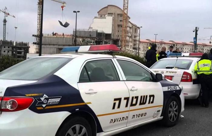 فلسطين | حرق سيارة في الناصرة وشجار واعتقالات في كفر مندا