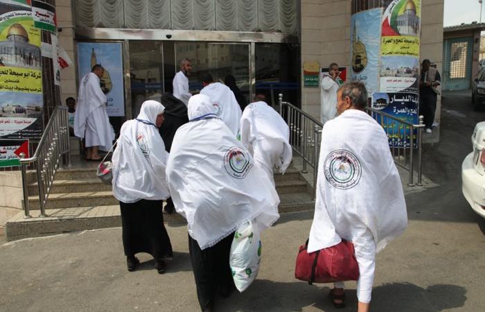 فلسطين   رام الله: الأوقاف تفتح باب تجديد تأهيل شركات الحج والعمرة