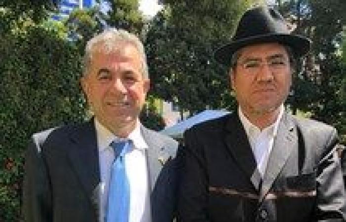 فلسطين | السفير العلواني يسلم رسالة تهنئة من المالكي لنظيره البوليفي