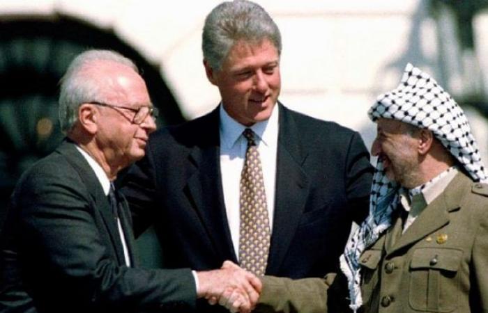فلسطين   25 عامًا على أوسلو: كيف تلاشى الأمل؟