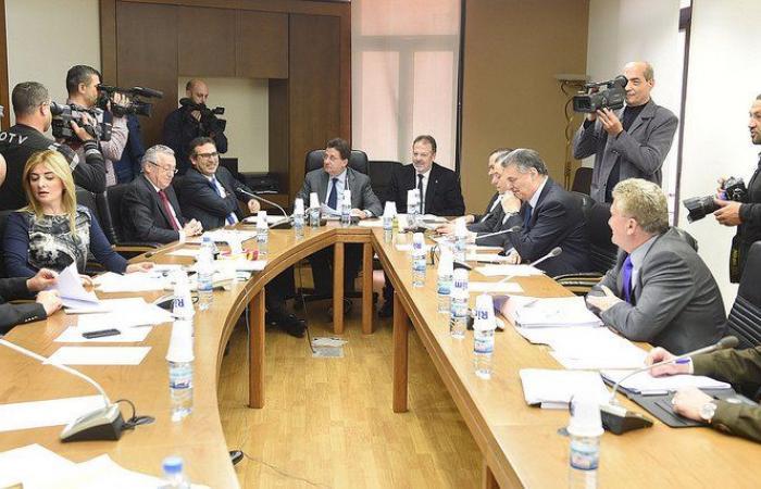 لجنة المال تطلع من خليل على الوضع المالي الاثنين