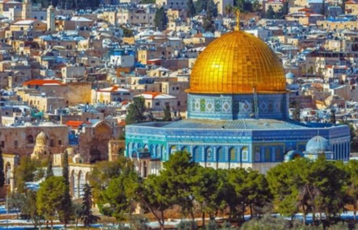 """فلسطين   تشيكيا تصادق على """"خطوة أولى"""" لنقل سفارتها الى القدس المحتلة"""