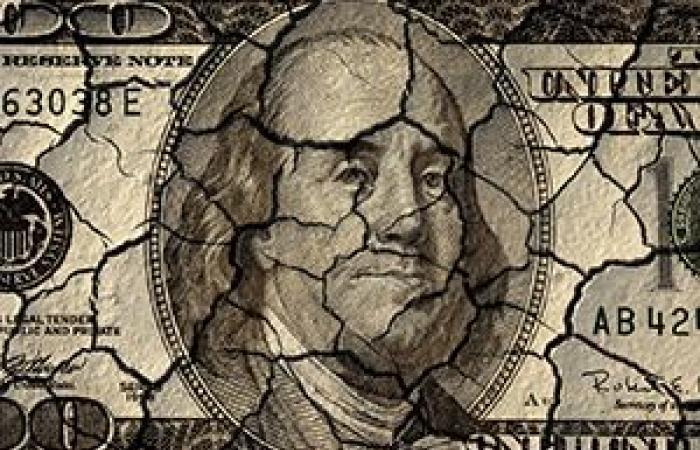 إقتصاد | الدولار الأمريكي يعمق خسائره لأدنى مستوى فى أسبوعين قبيل مبيعات التجزئة