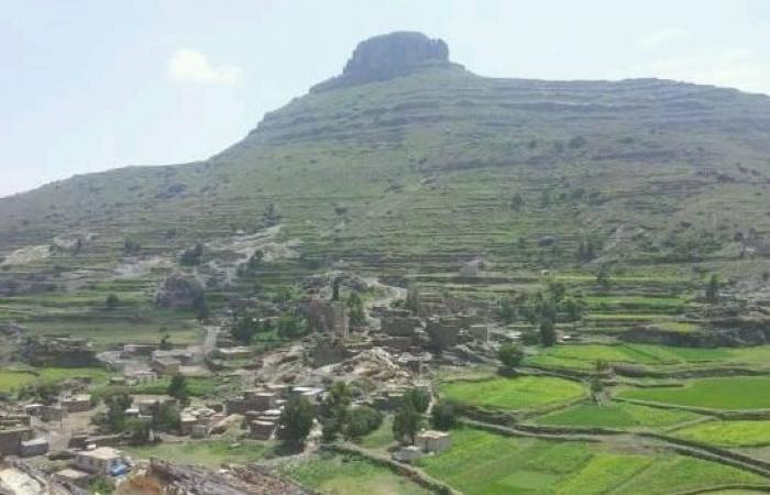 اليمن | إب: مقتل حوثيين في اشتباكات بالنادرة