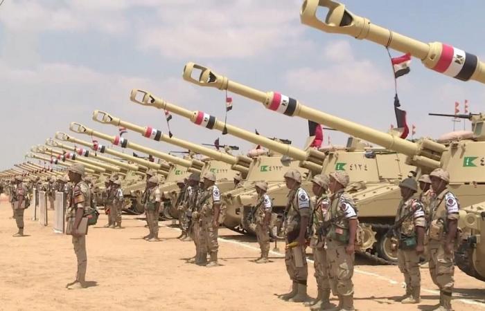 فلسطين   لجنة الدفاع والأمن القومي المصري لقطر وتركيا: ستدفعان الثمن غاليا