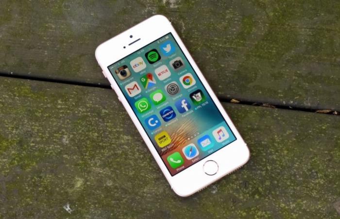 آبل تقتل هواتف iPhone X و iPhone SE و iPhone 6s