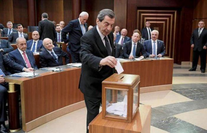الفرزلي: لا علاقة بقرارات المحكمة الدولية بتأليف الحكومة