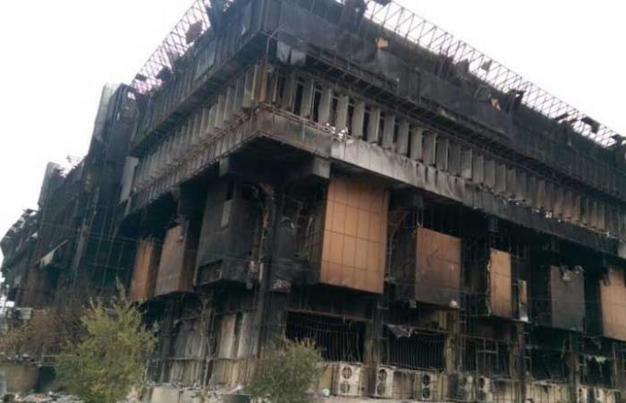 فلسطين | فلسطين تتبرع بآلاف الكتب العلمية لمكتبة الموصل العراقية