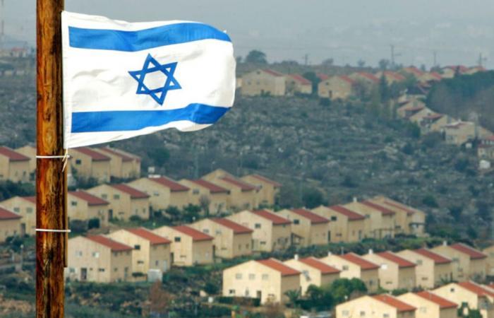 """فلسطين   تقرير الاستيطان: ربع قرن على """"اوسلو"""" والاستيطان يواصل الانتشار كالسرطان"""
