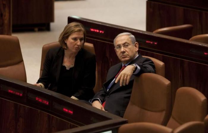 فلسطين | ليفني تدعو نتنياهو للقاء الرئيس عباس