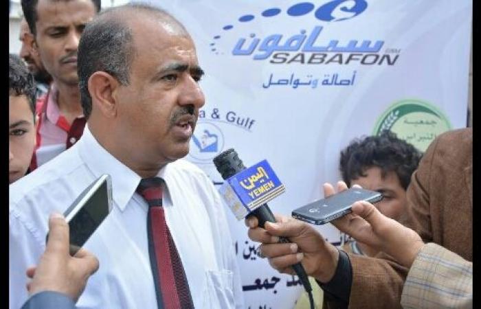 اليمن   عاجل : مسئول بارز في صنعاء ينجح في الهروب والافلات من الحوثيين
