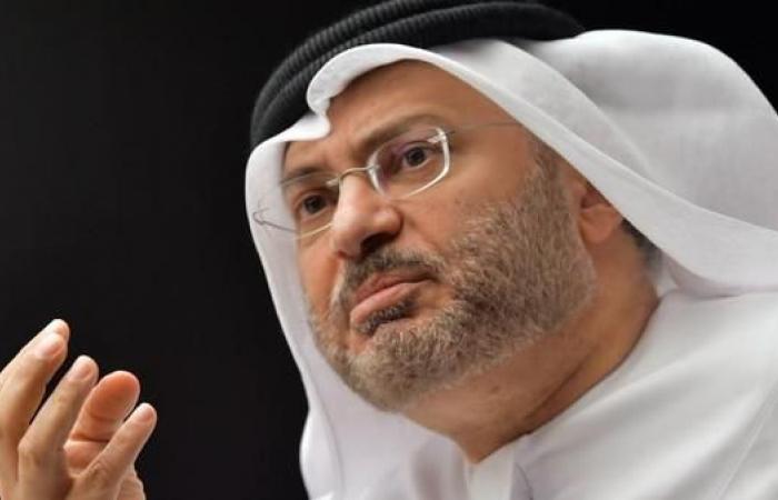 قرقاش: آن الأوان لوضع حد للتجاوزات ضد الخليج وقادته