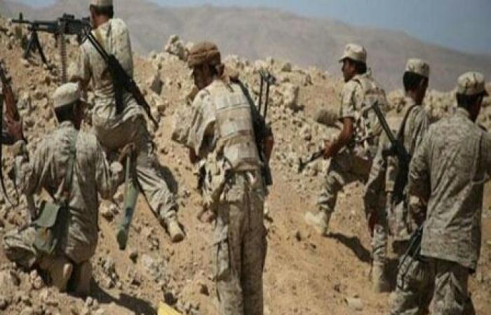 اليمن | كمين نوعي لقوات الجيش في صعدة يكبد المليشيا عشرات القتلى والجرحى