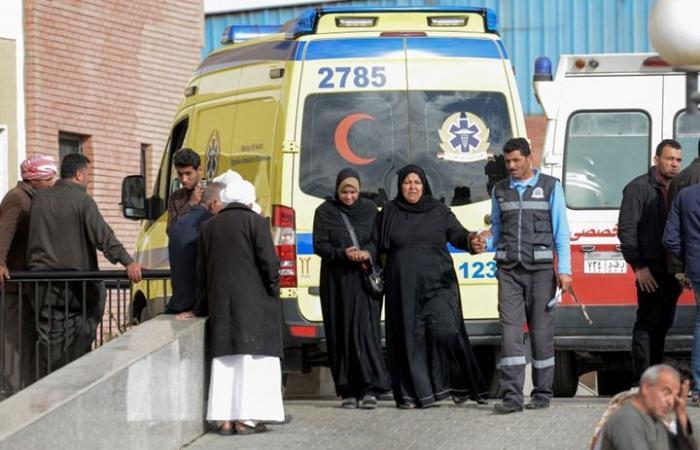 وفاة 3 مرضى بمستشفى مصري أثناء خضوعهم لعملية غسيل كلى