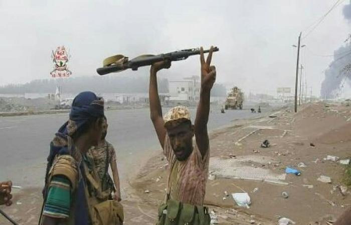 اليمن   الحُديدة..قوات الجيش تفضح زيف قناة «المسيرة» وتعلن عن تقدم جديد تجاوز كيلو «16»-تفاصيل هامة