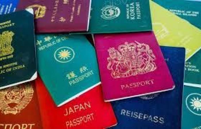 فلسطين | دراسة : لا وجود للعرب في قائمة أقوى جوازات السفر