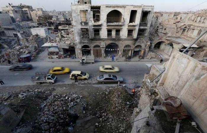 """فلسطين   الأردن ينفي منع عرض """"آخر الرجال في حلب"""""""