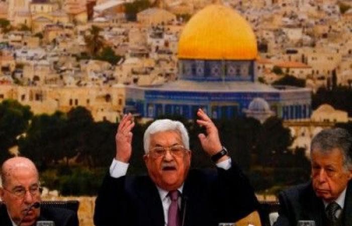 """فلسطين   """"والا"""" العبري يزعم : مواقف """"أبومازن"""" قد تجلب حربًا بين """"إسرائيل"""" وغزة"""