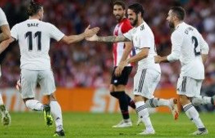 برشلونة يواصل مسلسل انتصاراته وتعثر أول لريال مدريد
