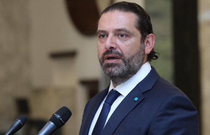 الحريري يتابع مشكلة انقطاع المياه عن طرابلس