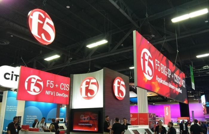 إف 5 نتوركس: التقنيات السحابية لها أثر إيجابي على الحصة السوقية للشركات
