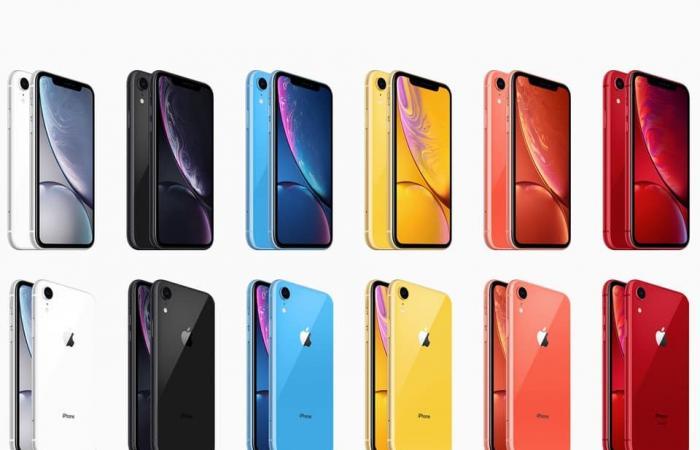 7 أسباب تجعلك تفكر في شراء هاتف iPhone XR بدلاً من iPhone XS