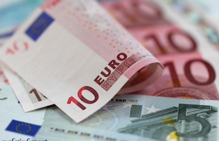 إقتصاد   استقرار إيجابي للعملة الموحدة اليورو أمام الدولار الأمريكي والأنظار على حديث دراغي في باريس