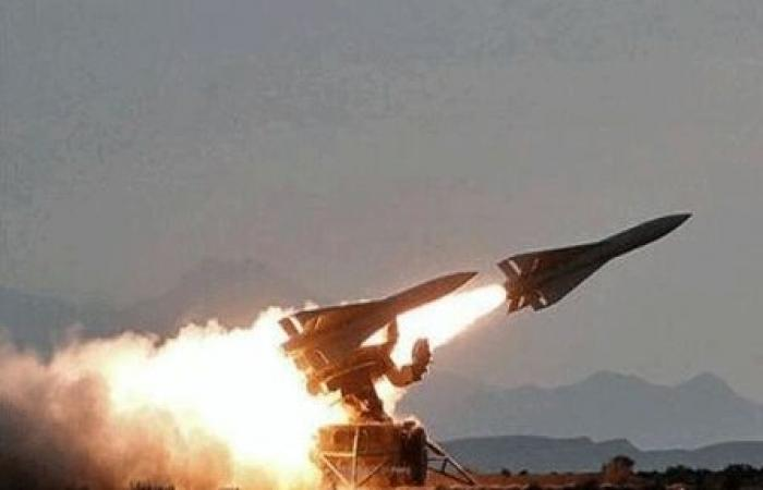 اليمن | التحالف يعترض صاروخ باليستي اطلقته المليشيات باتجاه الاراضي السعودية