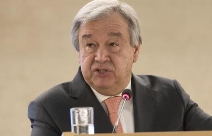 إيران | الأمم المتحدة توصي إيران لوقف انتهاكات حقوق الإنسان