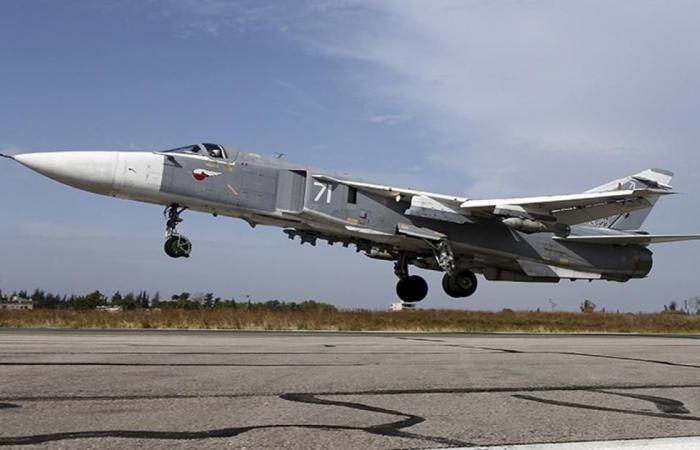 تداعيات إسقاط الطائرة الروسية.. وفد إسرائيلي بموسكو