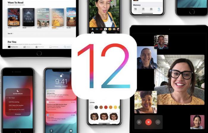 10 ميزات جديدة في نظام التشغيل iOS 12 لم تكن موجودة من قبل في أنظمة iOS