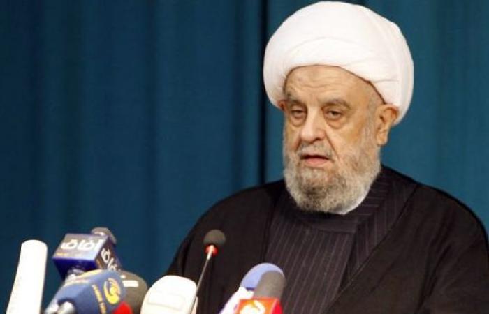 """""""المجلس الشيعي"""": للإسراع في تشكيل الحكومة"""