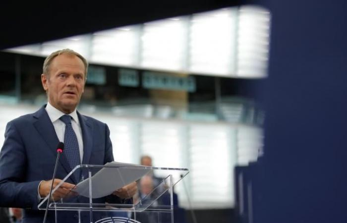 القمة الأوروبية تفشل في تجاوز الخلافات بشأن اللجوء